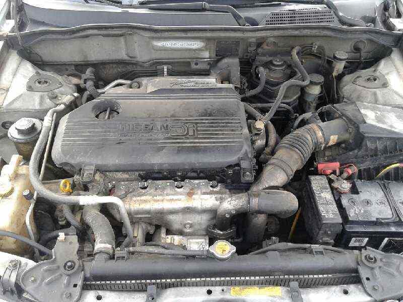 NISSAN ALMERA (N16/E) Elegance  2.2 16V Turbodiesel CAT (110 CV) |   01.00 - 12.02_img_2