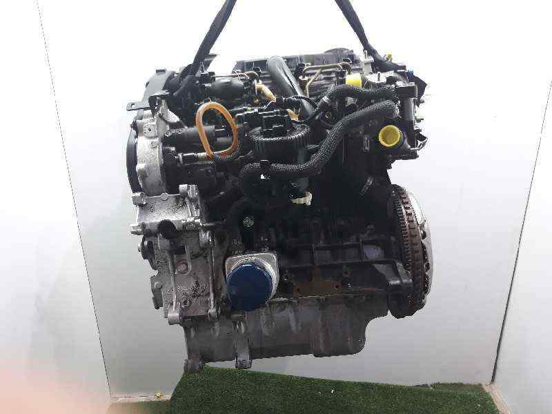 MOTOR COMPLETO CITROEN XSARA BREAK 2.0 HDi Premier (66kW)   (90 CV) |   07.99 - 12.06_img_0