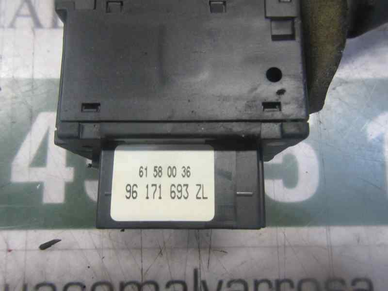 MANDO LIMPIA PEUGEOT 306 BERLINA 3/5 PUERTAS (S1) Graffic  1.4  (75 CV) |   09.95 - ..._img_2