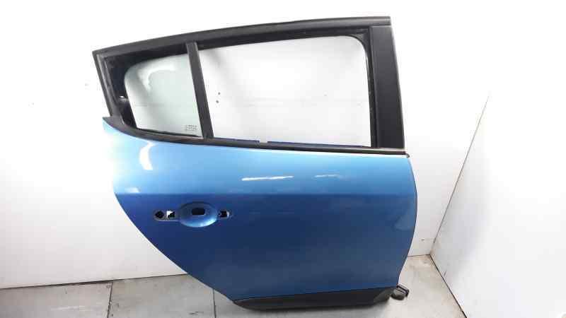 PUERTA TRASERA DERECHA RENAULT MEGANE III BERLINA 5 P Expression  1.5 dCi Diesel FAP (110 CV) |   05.10 - 12.15_img_0