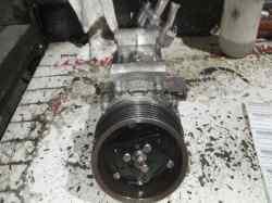 compresor aire acondicionado renault clio grandtour expression  1.2 16v (75 cv) 2009-2011 8200819568