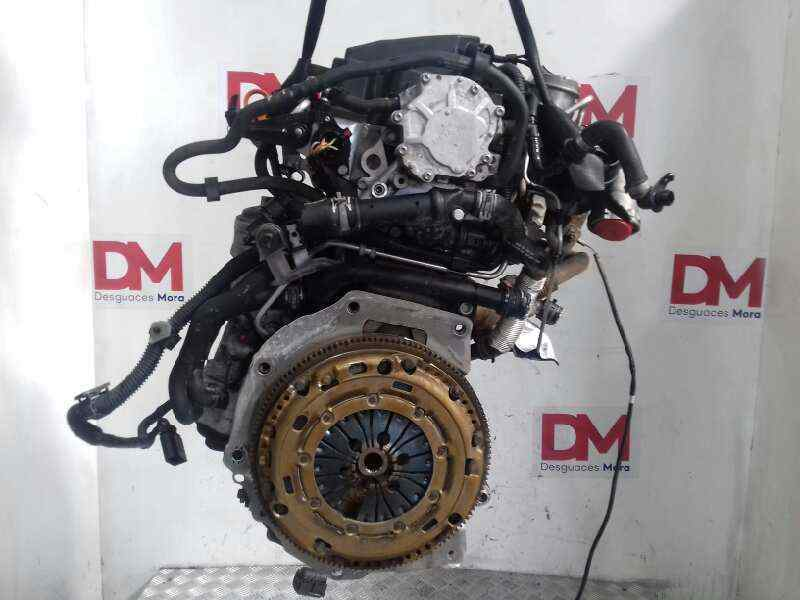 MOTOR COMPLETO AUDI A3 (8P) 1.9 TDI Ambiente   (105 CV) |   05.03 - 12.09_img_3