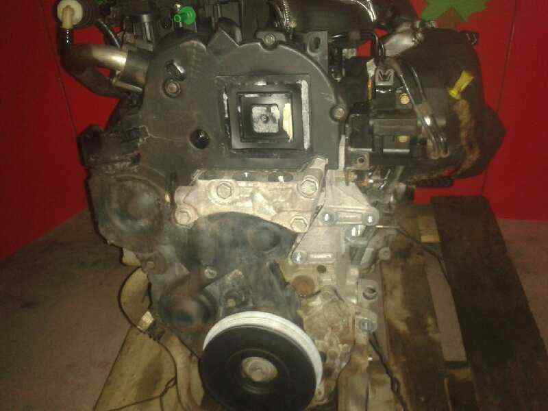 MOTOR COMPLETO CITROEN C3 1.4 HDi Exclusive   (68 CV) |   04.02 - 12.10_img_1