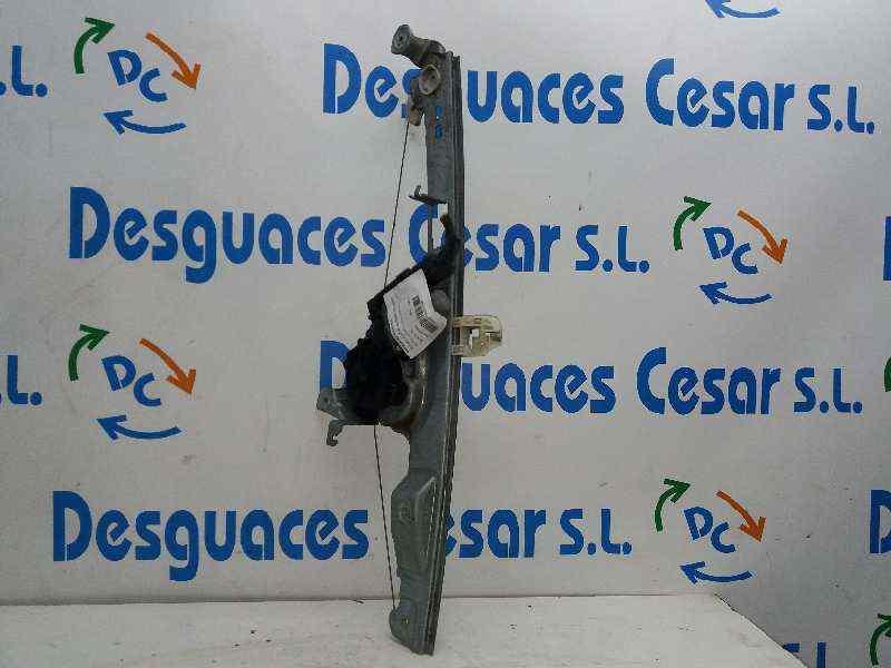 ELEVALUNAS DELANTERO IZQUIERDO RENAULT SCENIC II Confort Dynamique  1.5 dCi Diesel (106 CV) |   06.03 - 12.06_img_0