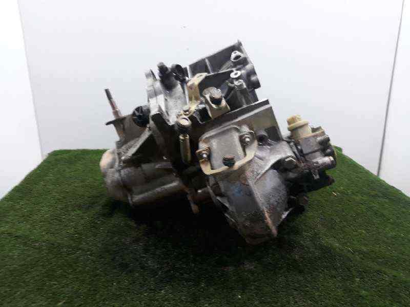 CAJA CAMBIOS PEUGEOT 306 BERLINA 3/4/5 PUERTAS (S2) Style  1.9 Diesel (68 CV) |   12.97 - ..._img_2