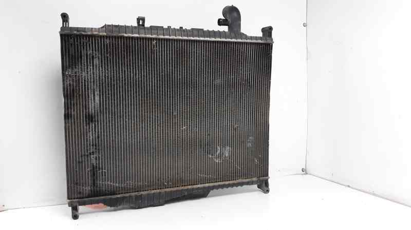 RADIADOR AGUA LAND ROVER DISCOVERY 4 TDV6 SE  3.0 TD V6 CAT (211 CV)     ..._img_0