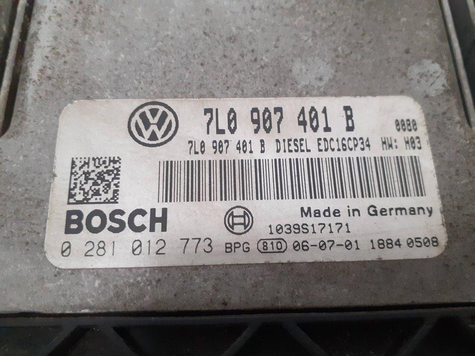 CENTRALITA MOTOR UCE VOLKSWAGEN TOUAREG (7L6) V6 TDI  3.0 V6 TDI DPF (224 CV) |   12.06 - 12.08_img_2