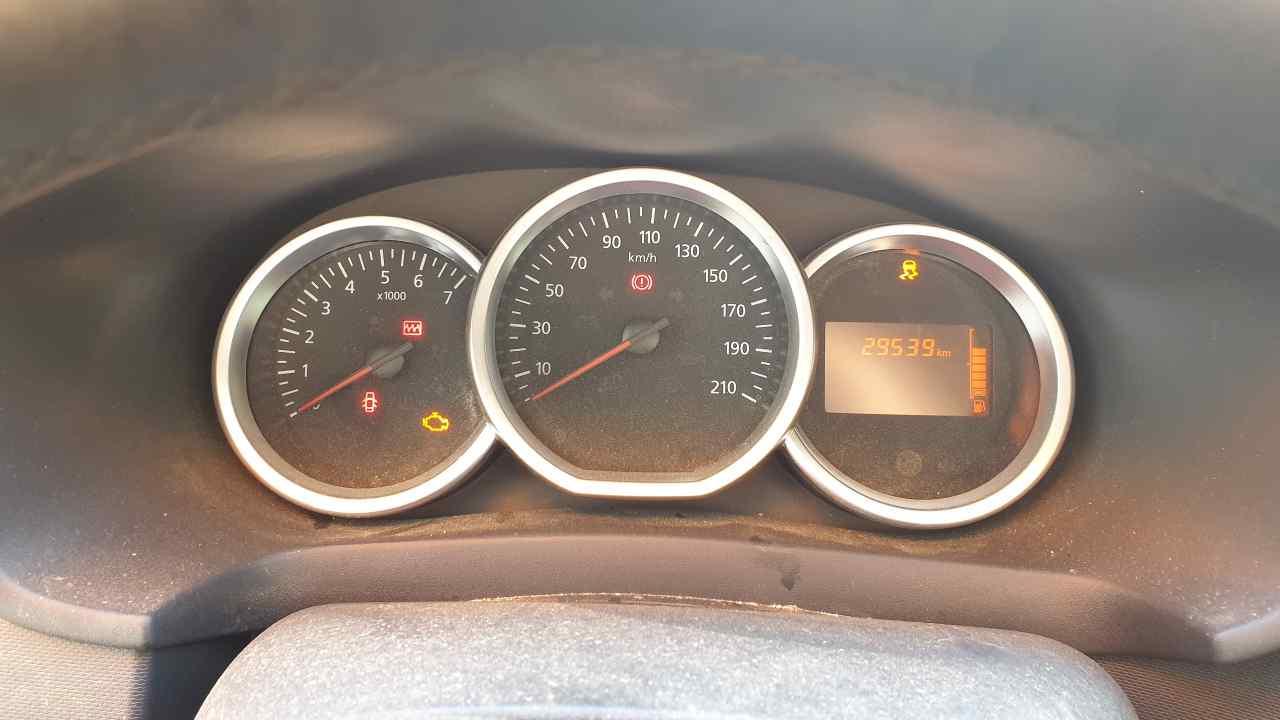 BANDEJA TRASERA DACIA SANDERO 1.5 dCi Diesel FAP CAT   (90 CV) |   0.12 - ..._img_5