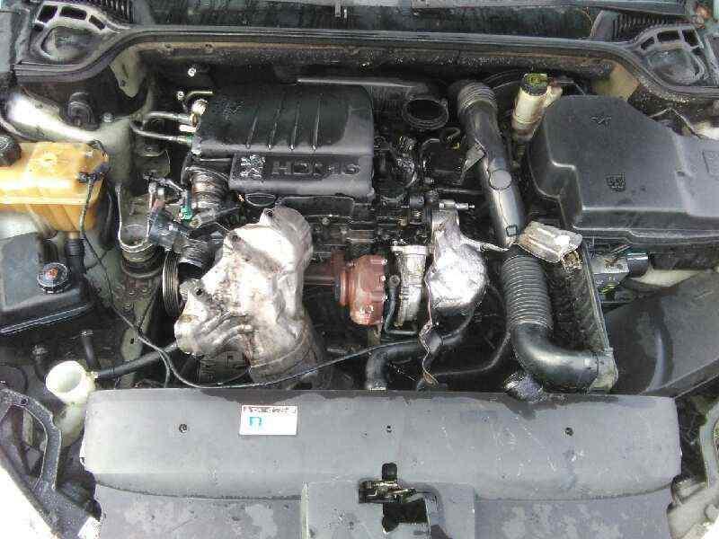 CAJA CAMBIOS PEUGEOT 407 ST Confort  1.6 HDi FAP CAT (9HZ / DV6TED4) (109 CV)     05.04 - 12.07_img_2