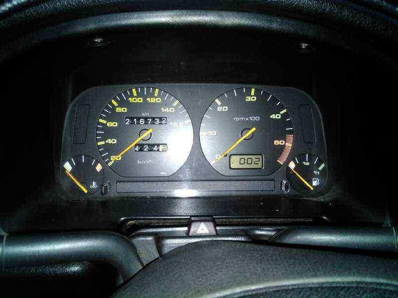 SEAT CORDOBA BERLINA (6K2) CLX  1.9 Diesel (1Y) (68 CV)     02.93 - 12.96_img_2