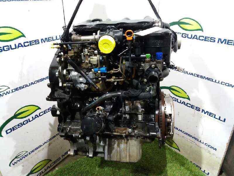 MOTOR COMPLETO PEUGEOT 306 BERLINA 3/4/5 PUERTAS (S2) Boulebard  1.9 Diesel (69 CV) |   12.97 - 12.03_img_0