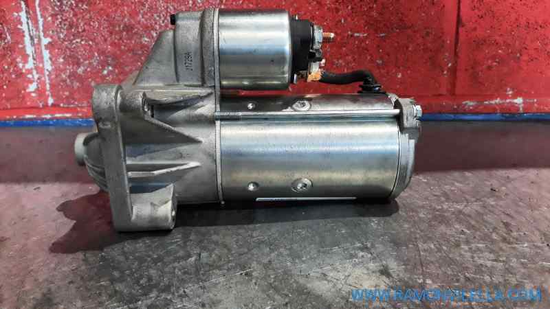 MOTOR ARRANQUE RENAULT MEGANE II CLASSIC BERLINA Confort Authentique  1.5 dCi Diesel (106 CV) |   06.05 - ..._img_2