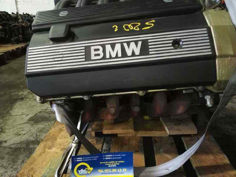 MOTOR COMPLETO BMW SERIE 5 BERLINA (E34) 520i (110kW)  2.0 24V (150 CV) |   03.90 - ..._img_3