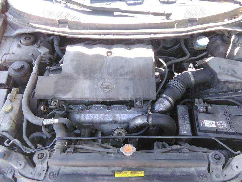 NISSAN PRIMERA BERLINA (P12) Acenta  2.2 16V Turbodiesel CAT (126 CV) |   12.01 - 12.03_img_5