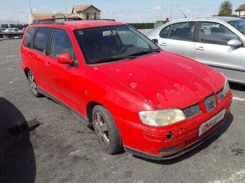SEAT CORDOBA VARIO (6K5) Sport  1.9 TDI (110 CV) |   08.99 - 12.02_img_0
