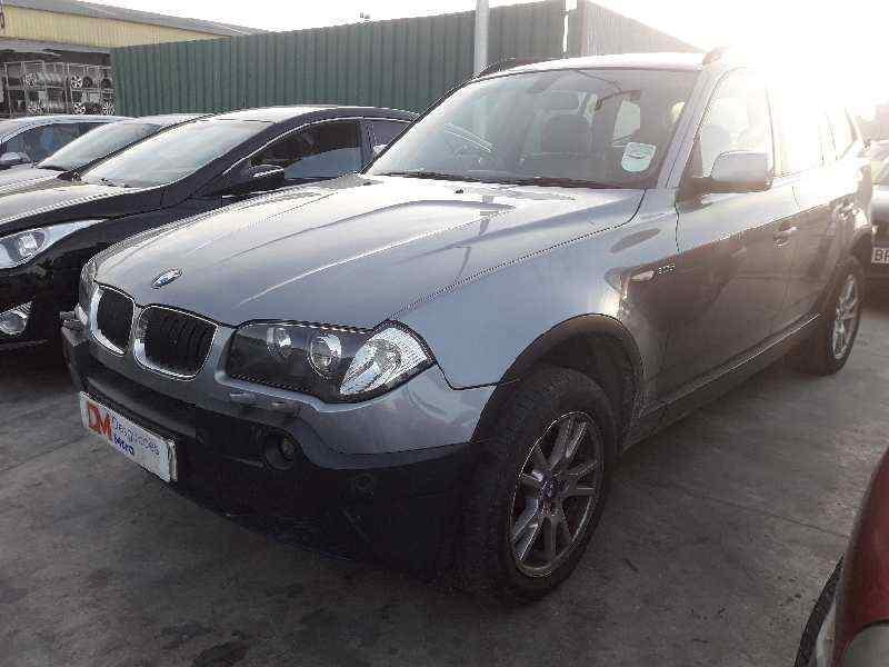 BMW X3 (F25) sDrive 18d  2.0 16V Turbodiesel (150 CV) |   0.10 - ..._img_1