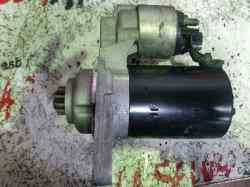 motor arranque volkswagen golf vi (5k1) advance  2.0 tdi (110 cv) 2008-2009 02Z911024K