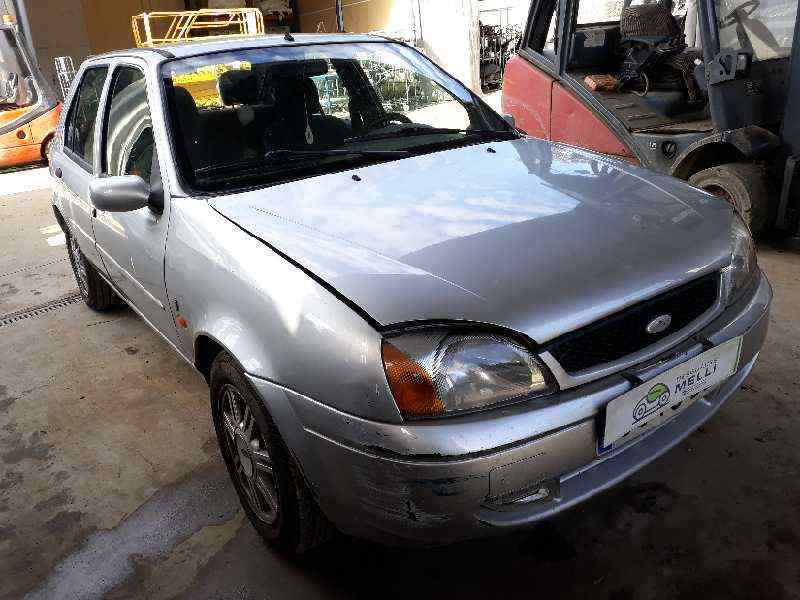 FORD FIESTA BERLINA (DX) Ghia  1.25 16V CAT (75 CV) |   08.99 - 12.02_img_3