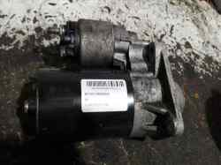 motor arranque alfa romeo mito (145) progression  1.6 jtd cat (120 cv) 2008-2009 0001108234