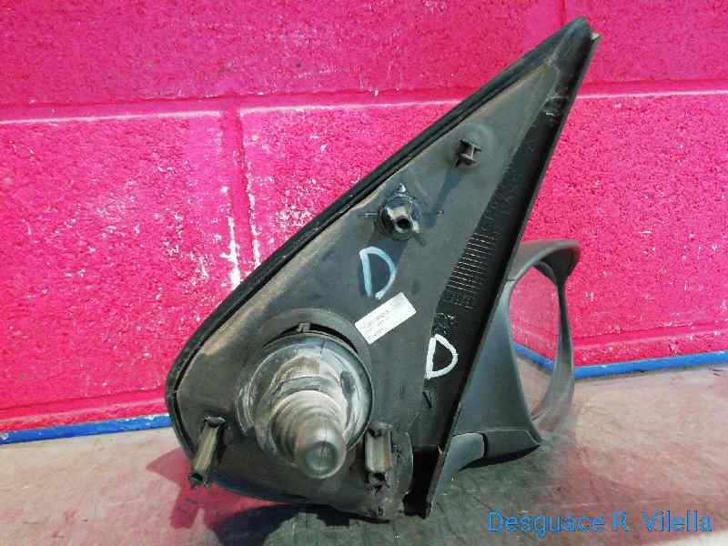 RETROVISOR DERECHO PEUGEOT 206 BERLINA XN  1.9 Diesel (69 CV) |   09.98 - 12.02_img_2