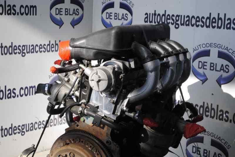 MOTOR COMPLETO PEUGEOT 405 BERLINA GLD-Turbo Bolero  1.9 Diesel (69 CV) |   08.94 - ..._img_3