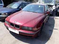 BMW SERIE 5 BERLINA (E39) 2.0 24V