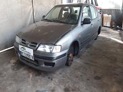 nissan primera berlina (p11) gx  2.0 turbodiesel cat (90 cv) 1996-1999 CD20T SJNBDAP11U0