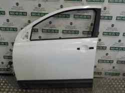 PUERTA DELANTERA IZQUIERDA NISSAN QASHQAI (J10) Tekna Sport  1.5 dCi Turbodiesel CAT (106 CV) |   05.09 - 12.15_mini_0