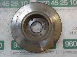 DISCO FRENO DELANTERO  RENAULT CLIO IV Societé  1.5 dCi Diesel FAP (75 CV) |   0.12 - ..._mini_3