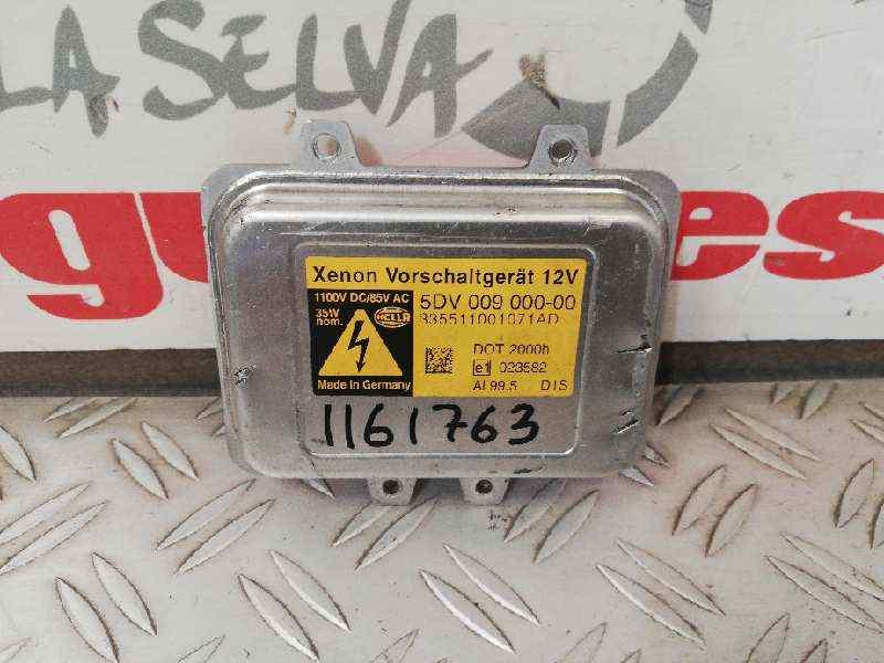 CENTRALITA FAROS XENON BMW SERIE 5 BERLINA (E60) 520d  2.0 16V Diesel (163 CV) |   09.05 - 12.07_img_0