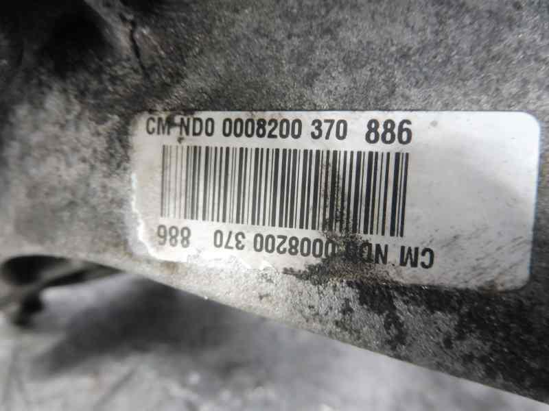 CAJA CAMBIOS RENAULT SCENIC II Authentique  1.9 dCi Diesel (120 CV)     0.03 - ..._img_5