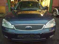 FORD MONDEO TURNIER (GE) 2.0 TDCi CAT