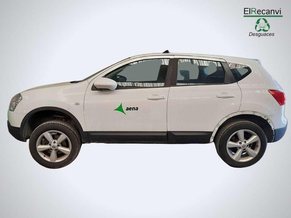 NISSAN QASHQAI (J10) Acenta  1.5 dCi Turbodiesel CAT (106 CV) |   01.07 - 12.15_img_2