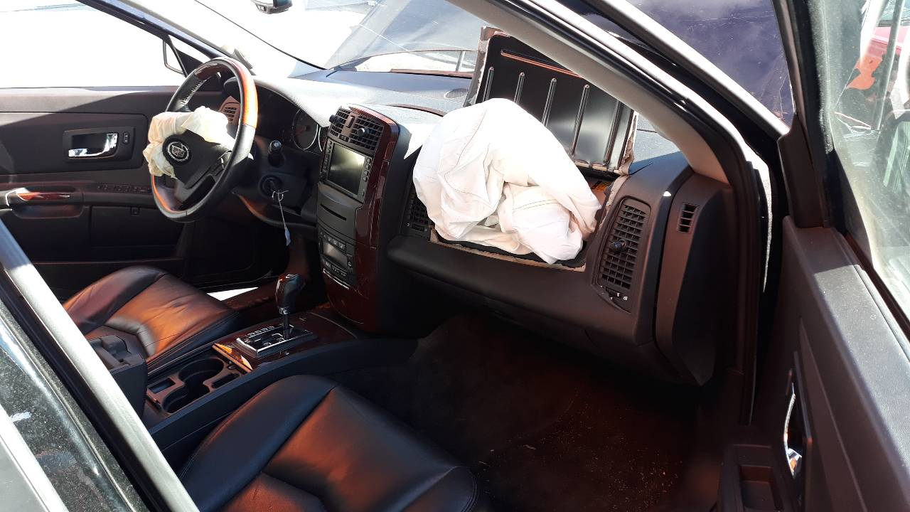 TRANSMISION TRASERA IZQUIERDA CADILLAC SRX V8 Sport Luxury  4.6 V8 CAT (325 CV) |   0.04 - ..._img_3