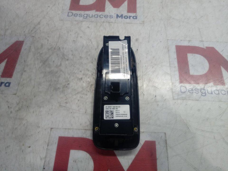 SISTEMA AUDIO / RADIO CD VOLKSWAGEN CADDY KA/KB (2K) Furg.  2.0 SDI (69 CV)     12.03 - 12.10_img_0