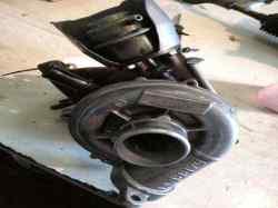 turbocompresor ford focus lim. (cb4) trend  1.6 tdci cat (109 cv) 2007-2015 9663199280