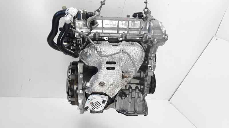 MOTOR COMPLETO KIA SPORTAGE Emotion 4x2  1.6 GDI CAT (135 CV) |   02.14 - ..._img_4