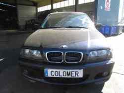 bmw serie 3 berlina (e46) 320d  2.0 16v diesel cat (136 cv) 1998-2001 204D1 WBAAL710X0C