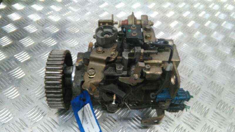 BOMBA INYECCION PEUGEOT PARTNER (S1) Combispace  1.9 Diesel (69 CV) |   07.96 - 12.02_img_4