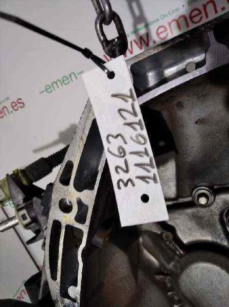 CAJA CAMBIOS RENAULT CLIO III Authentique  1.5 dCi Diesel CAT (86 CV)     01.07 - 12.10_img_1