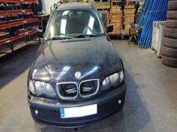 BMW SERIE 3 TOURING (E46) 2.0 16V Diesel CAT