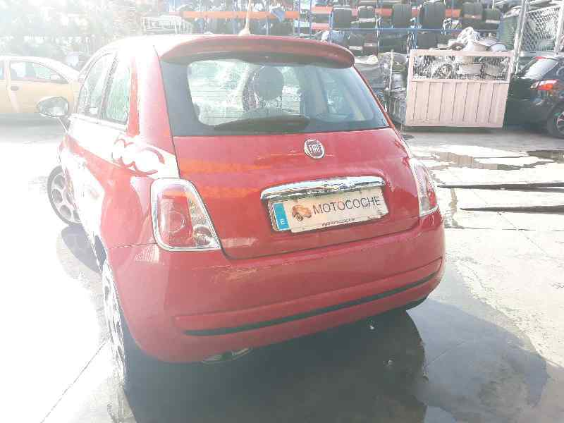 FIAT NUOVA 500 (150) Color Therapy  1.2 CAT (69 CV) |   0.07 - ..._img_4