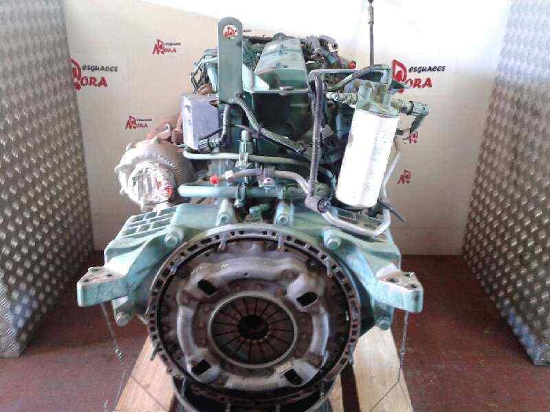MOTOR COMPLETO VOLVO FL6.220    |   ... _img_4