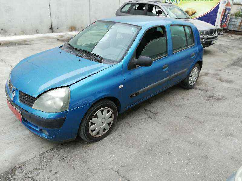 BANDEJA TRASERA RENAULT CLIO II FASE II (B/CB0) Authentique  1.5 dCi Diesel (82 CV) |   0.01 - ..._img_5