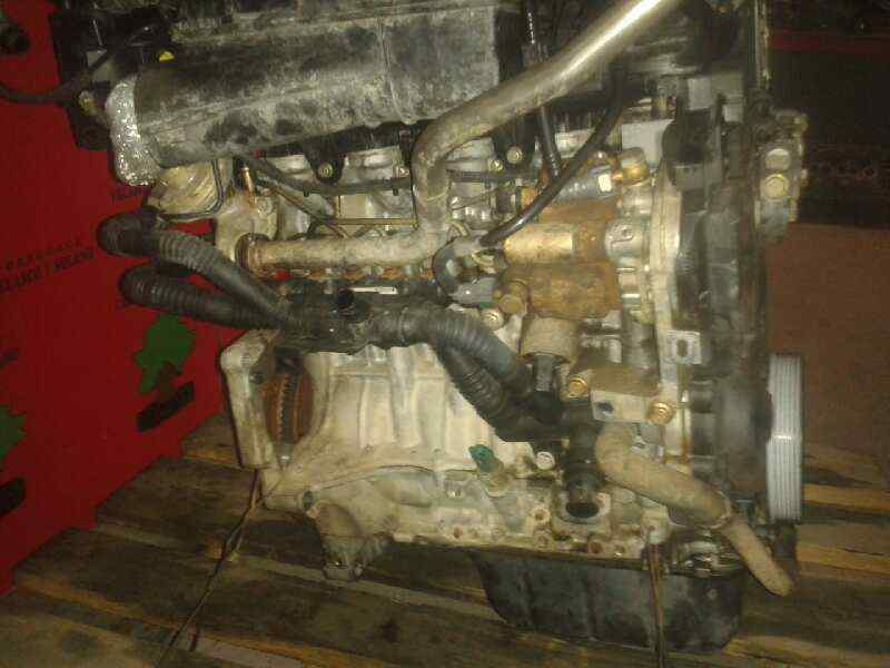 MOTOR COMPLETO CITROEN C3 1.4 HDi Exclusive   (68 CV) |   04.02 - 12.10_img_2