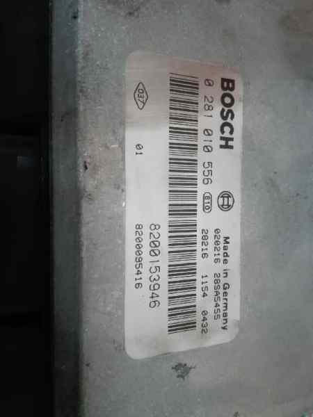 CENTRALITA MOTOR UCE RENAULT LAGUNA II (BG0) Privilege  1.9 dCi Diesel (120 CV) |   03.01 - 12.05_img_1