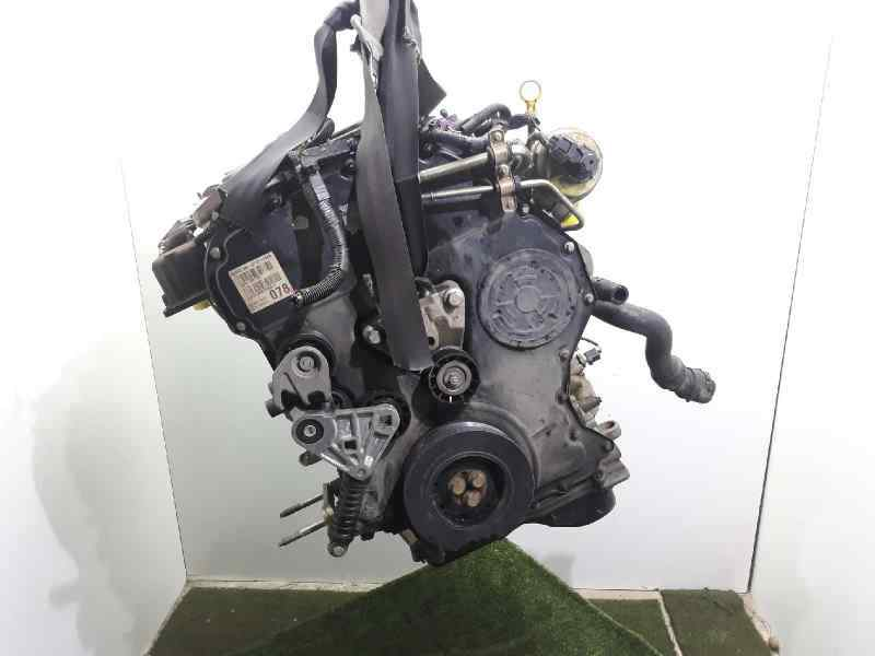MOTOR COMPLETO FORD MONDEO BERLINA (GE) Trend (06.2003->) (D)  2.0 TDCi TD CAT (116 CV) |   06.03 - 12.06_img_5
