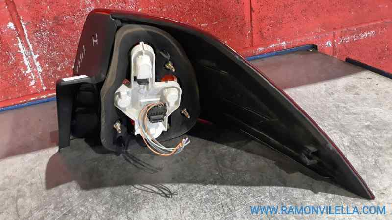 PILOTO TRASERO IZQUIERDO RENAULT MEGANE II CLASSIC BERLINA Confort Authentique  1.5 dCi Diesel (106 CV)     06.05 - ..._img_1