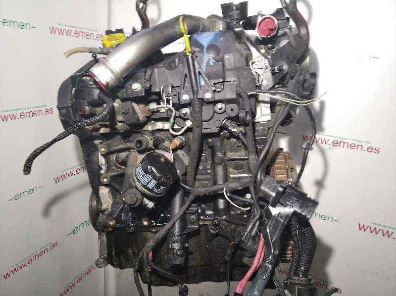 MOTOR COMPLETO RENAULT CLIO III Authentique  1.5 dCi Diesel CAT (86 CV) |   01.07 - 12.10_img_0