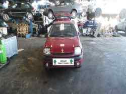 RENAULT CLIO II FASE II (B/CB0) 1.9 dTi Diesel